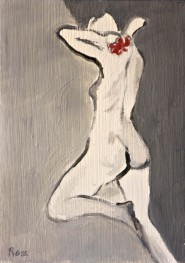 2010-0218-RedOrchid-Oil-5X7-CWR
