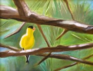 2011-0509-GoldFinchPainting-BWR