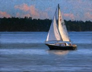 2012-0526-SaltSpringCN-AfternoonSail-EfexPro-SmearyBristle-CWR