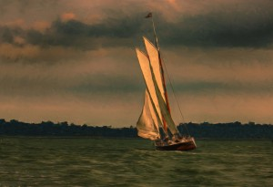 2012-0731-YachtAmericaComingAbout...ner-EfexPro-13x19-VanaGoghSmearyBristle-2702-CWR
